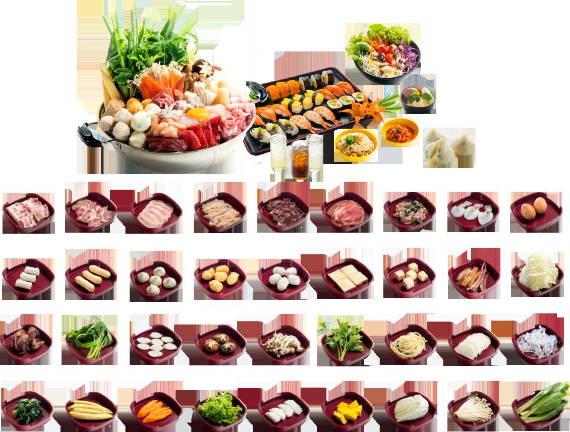 fin shabu buffet pattaya ������������� ���������� ����������� �����������