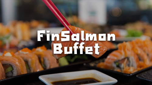Salmon buffet pattaya