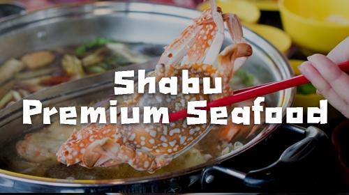Shabuseafood